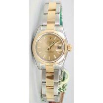 Rolex Lady-Datejust nuevo Solo el reloj 179163