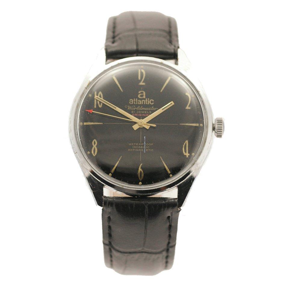 Használt Atlantic órák  2c89a5d016