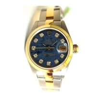 Rolex Lady-Datejust 79163 rabljen