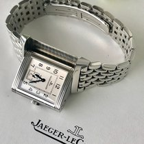 Jaeger-LeCoultre Reverso Grande Taille 270.880.622 Very good Steel 26mm Manual winding