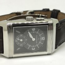 Jaeger-LeCoultre Remontage manuel 2010 occasion Reverso (submodel)
