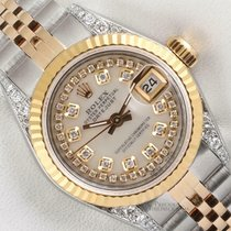 Rolex Steel 36mm Automatic Lady-Datejust pre-owned