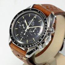 Omega Speedmaster Professional Moonwatch Stahl 42mm