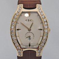 Ebel Lichine 38.8mm Silver