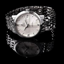 Omega Steel 39.5mm Automatic 424.10.40.20.02.003 new United States of America, California, San Mateo