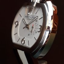 Hamilton Steel 39mm Automatic H35515555 new