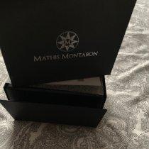 Mathey-Tissot 400mm Automatic Mm04 classique moderne silber new United Kingdom, cm14 4ga
