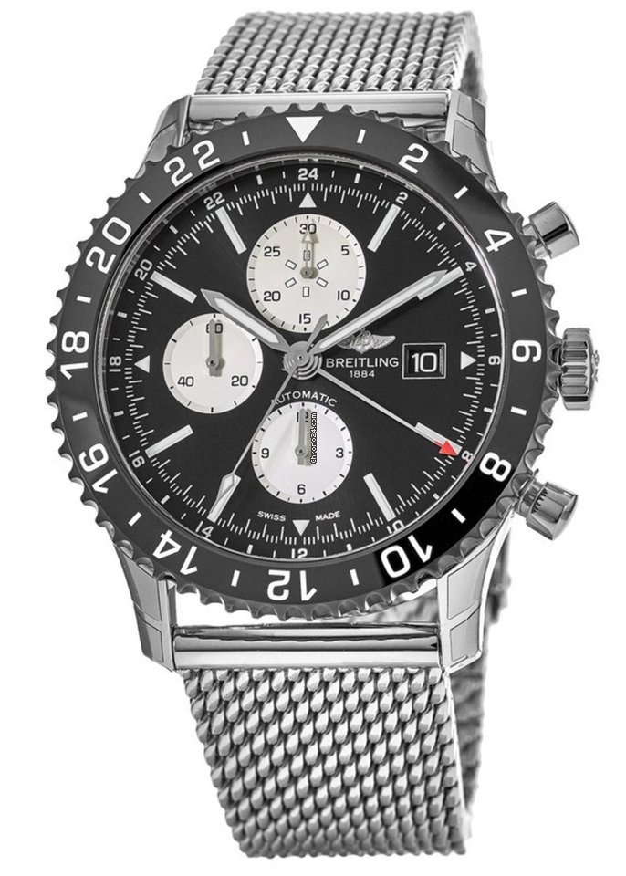 71a7b5b67 Breitling watches - all prices for Breitling watches on Chrono24