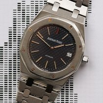 Audemars Piguet Royal Oak Jumbo Stahl