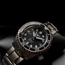 Seiko Marinemaster SBDB011 2018 pre-owned