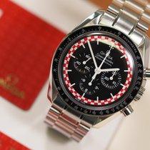 Omega 311.30.42.30.01.004 Acél 2014 Speedmaster Professional Moonwatch 42mm használt
