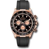 Rolex 116515LN Rose gold 2019 Daytona 40mm new United States of America, New Jersey, Edgewater
