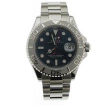 Rolex Yacht-Master 40 16622 2004 pre-owned