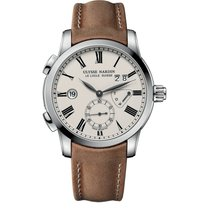 Ulysse Nardin Dual Time 3243132/E1BQ new