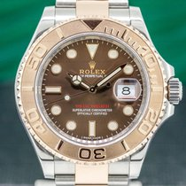 Rolex Yacht-Master 40 40mm Brown Arabic numerals United States of America, Massachusetts, Boston