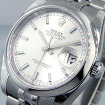 Rolex Datejust 116200 Novo Automatika