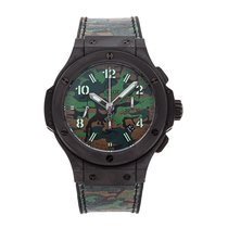 Hublot Big Bang 44 mm 301.CI.8610.NR rabljen