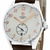 TAG Heuer Carrera Calibre 6 39mm White United States of America, California, Los Angeles