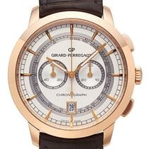 Girard Perregaux 1966 49529-52-131-BABA 2019 new