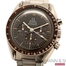 Omega 145022-69ST Acier 1969 Speedmaster Professional Moonwatch 42mm occasion