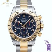 Rolex Daytona 116523 2014 new