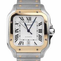 Cartier Santos (submodel) W2SA0006 2010 usados