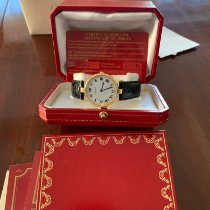 Cartier Trinity 881004 1986 подержанные
