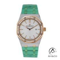Audemars Piguet Royal Oak Lady 67651SR.ZZ.1261SR.01 2019 new