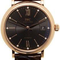 IWC, Portofino Midsize Automatic, Ref. IW458106