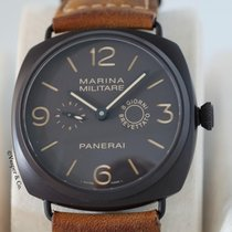 Panerai Special Editions 47mm Brown Arabic numerals United States of America, New York, New York