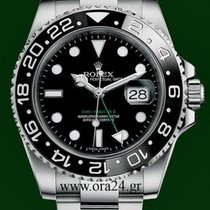 Rolex GMT Master II 116710 Ceramic 40mm Box&Papers