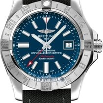 Breitling Avenger II GMT a3239011/c872/109w