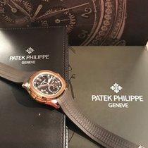 Patek Philippe Aquanaut 5164R-001 2019 новые