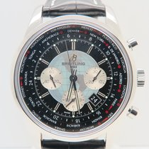 Breitling Transocean Chronograph Unitime  Ref. AB0510