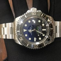 롤렉스 (Rolex) Sea-Dweller Deepsea