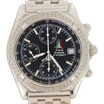 Breitling Chronomat PAN Frecce Tricolore 03/2003 art. Br160
