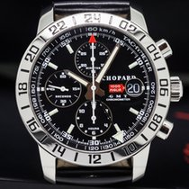 Chopard 8954 Limited Edition 2004 Mille Miglia Chrono GMT (27119)