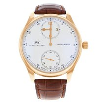 IWC Portuguese IW544402 Men's Manual Winding Watch