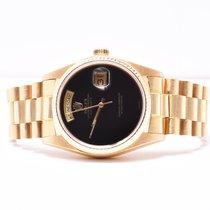 Rolex Day Date Onyx 18038