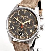 Alpina Startimer Pilot Chronograph - Achtung 33,1% gespart