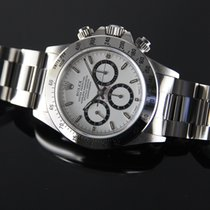 Rolex 16520 Stål Daytona 40mm