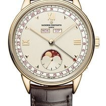 Vacheron Constantin Historiques Rose gold United States of America, Iowa