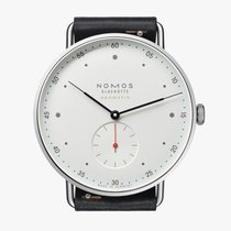 NOMOS Metro Neomatik new Automatic Watch with original box and original papers 1113