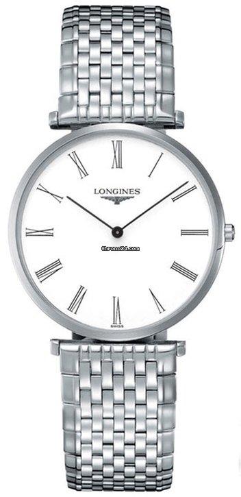 Longines La Grande Classique L4.755.4.11.6 L47554116 2021 new