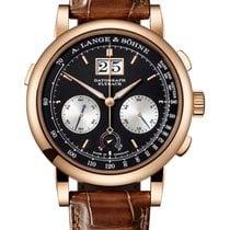 A. Lange & Söhne Datograph 405.031 2020 new