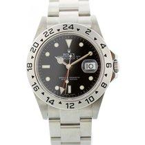 Rolex Explorer II Stainless Steel 16570 Watch