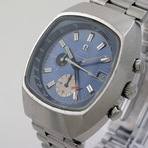 Omega Steel 42mm Automatic 176.005 pre-owned