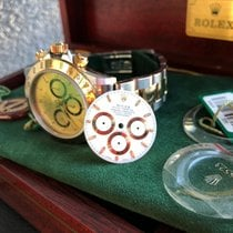 Rolex Daytona Zenith MegaFull - Sealed - A series - 2000