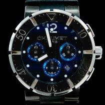 Chaumet Chronograaf 45mm Automatisch 2011 tweedehands Class One Zwart