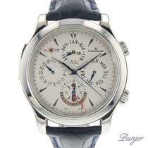 Jaeger-LeCoultre Master Grande Reveil Perpetual Calendar